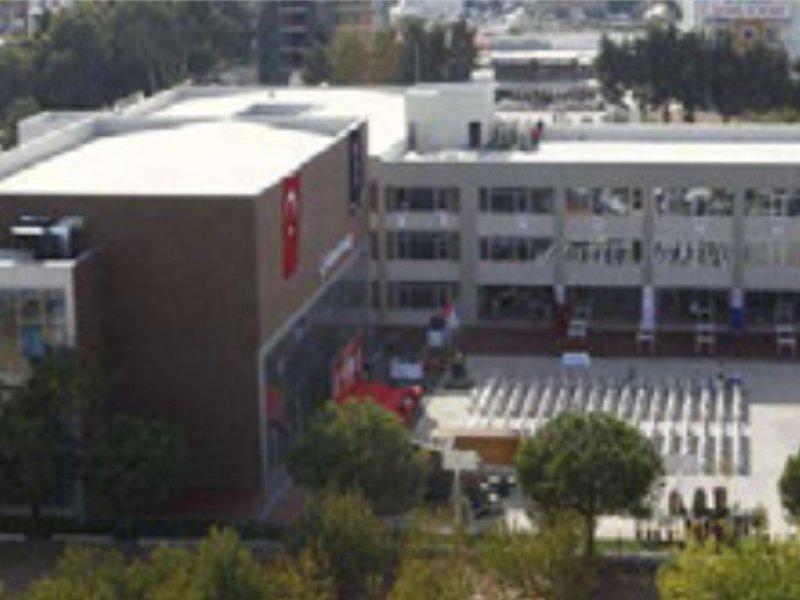 Bahçeşehir Koleji İzmir