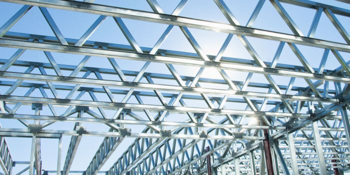 Çelik Konstrüksiyonlar,