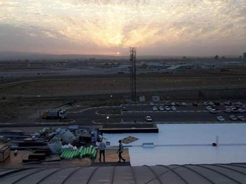 Erbil Havaalanı Irak